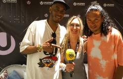 105 Miami: l'intervista di Vicky a Sunnery James e Ryan Marciano