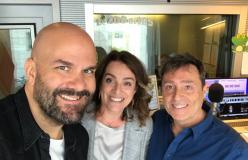 Giù per la Salita a 105 Friends15/04/2019