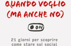 Riccardo Pozzoli a 105 Friends19/04/2019