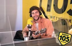 "Alvaro Soler presenta ""La Libertad""12/05/2019"