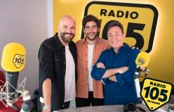 Alvaro Soler a 105 Friends: guarda le foto più belle!