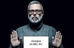 Frankie Hi-NRG a 105 Friends17/05/2019