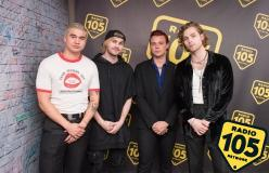 5 Seconds of Summer a 105 Mi Casa: le vostre foto con la band!