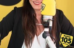 Eliana Liotta a 105 Friends27/06/2019