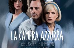 La Camera Azzurraa 105 Friends - Parte 123/10/2019
