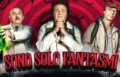 Il cast di Sono solo fantasmia 105 Friends13/11/2019