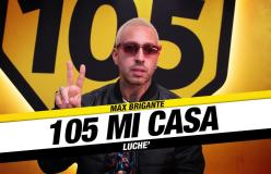 105 MI CASA LUCHE` 14-11-2019