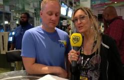 105 Miami: Robbie Rivera intervistato da Vicky durante la Miami Music Week