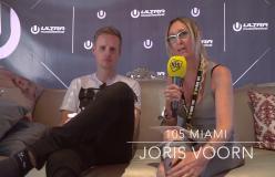 105 Miami: Vicky intervista Joris Voorn