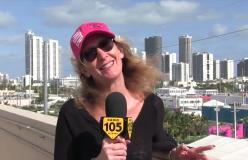 Il riassunto della Miami Music Week di 105 Miami