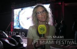 105 Miami: presto la Formula 1 potrebbe arrivare nella Magic City