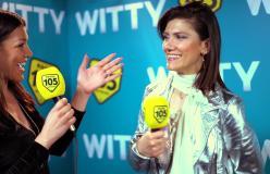 Amici Stories al Serale: con Ylenia ci sono Elisa, Arisa, Giulia Michelini e Marcello Sacchetta