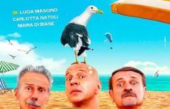Aldo Giovanni e Giacomo a 105 Friends30/01/2020