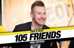 105 FRIENDS IVAN ZAYTSEV 14-12-2018