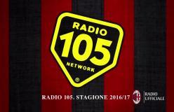Logo animation 105 Milan