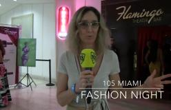 105 Miami: Fashion Night On Brickell, la sfilata di moda a scopo benefico