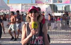 105 Miami: South Beach si trasforma in discoteca per il Winter Party
