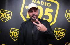 105 MI CASA MARCO D'AMORE 26-11-2019