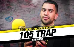 105 Trap Mahmood