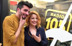 Best Of Amici Stories, 15a puntata: Bryan ospita Noemi e il cast di Romeo e Giulietta