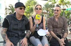 105 Miami: Vicky incontra The Cube Guys alla Miami Music Week