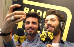 Best of Amici Stories: con Bryan ospiti Giovanni Caccamo, Paolo Ciavarro e Marcello Sacchetta