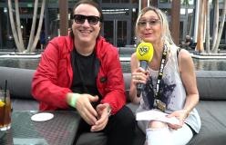 105 Miami: Vicky intervista EDX alla Miami Music Week