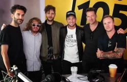 105 FRIENDS ONE REPUBLIC  09-09-2019