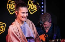 105 MI CASA ELISA LIVE 23-09-2019
