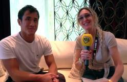 105 Miami: Vicky intervista Florian Picasso alla Miami Music Week