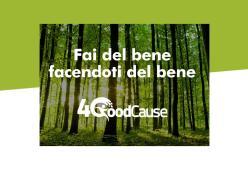 "Hai perso ""105 Start-up!""? Riascolta la storia di Luca Manca, CEO di 4GoodCause"