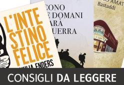 Libri a Colacione del 2 maggio 2015