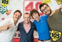 Maurizio Pistocchi a Europei Everyday pt. 1