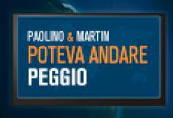 Il TG Satirico di Paolino e Martin del 05/11/2019