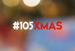 Replica Natale 105XMAS