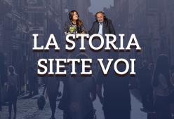 La Storia Siete Voi - Lidia PT2