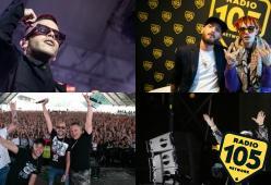 Nameless Music Festival 2018: le foto della seconda giornata