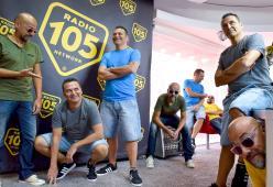 Parte 105 InDaKlubb Deluxe, l'estate dance di Radio 105!