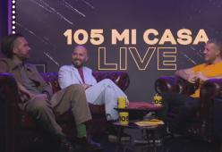 I Negramaro a 105 Mi Casa Live: ecco il video completo