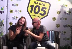 """GruVillage 105 Music Festival, l'intervista a Bob Sinclar: """"Il successo di 'I Believe' è incredibile"""""""