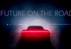 Riascolta FUTURE ON THE ROAD | part V