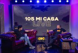 Fabrizio Moro a 105 Mi Casa Live: ecco il video recap della serata
