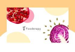 """Hai perso """"105 Start-up!""""? Riascolta la storia di Davide Allegri, Project Manager di Fooderapy"""