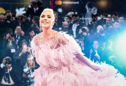 Lady Gaga, il set a Milano è pronto