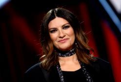 """Laura Pausini dopo gli Oscar: """"Torno in Italia felice"""""""