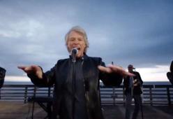 "Jon Bon Jovi, 59 anni ""Livin' on a prayer"""