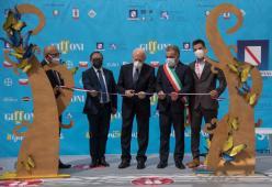 Giffoni Film Festival: i primi ospiti e l'inaugurazione