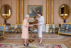La Room 1844: la stanza preferita dall a Regina dove entrano solo i suoi osipiti preferiti