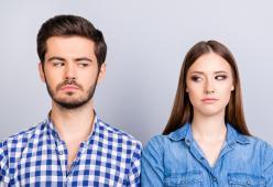 Uomini o donne. Chi sa mentire meglio?