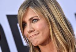 Jennifer Aniston e la riappacificazione con pasta e pizza